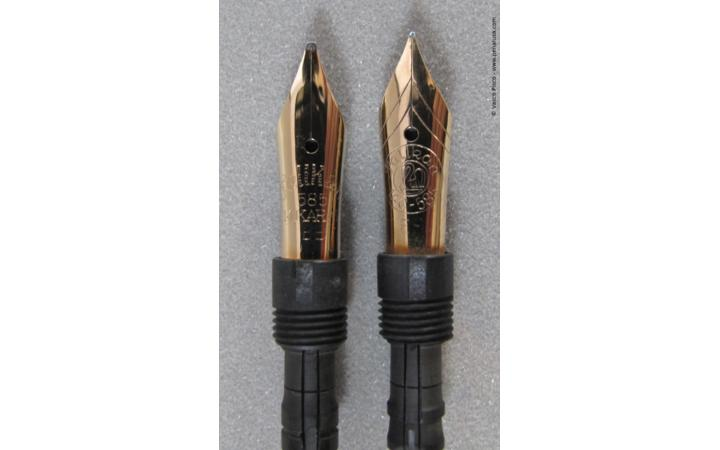 Nibs for Pelikan 400 1950-1954 and 1954-1965