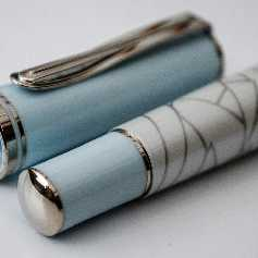 Pelikan M640 Eternal Ice