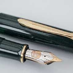 Pelikan M800 (Old Style) Golf
