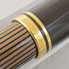 Pelikan M800 Brown-black