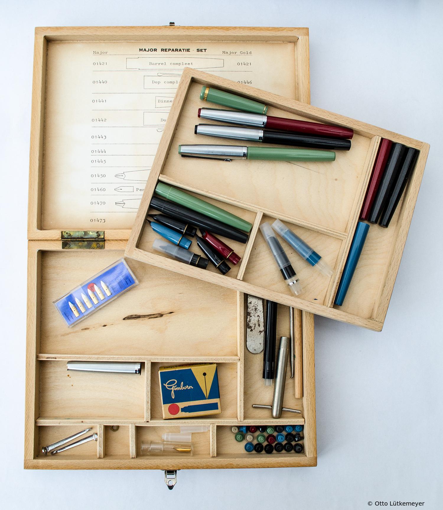 Pelikan Tools | www pelikan-collectibles com